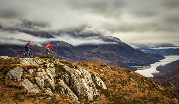 Above Kinlochleven
