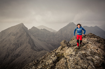 Rab Black Cuillin film